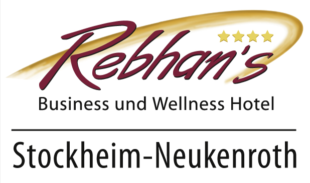 Logo-Rebhan´s Business und Wellness Hotel